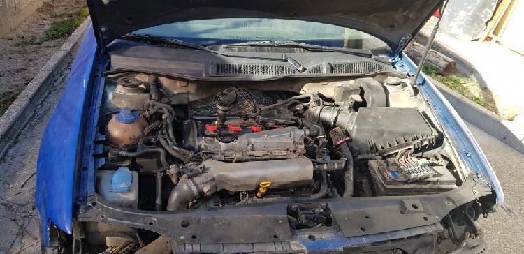 Despieze motor audi a3 1.8t 2001