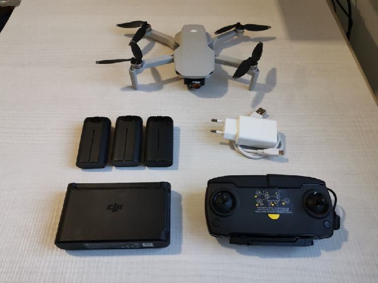 Dji mavic mini drone + fly more combo