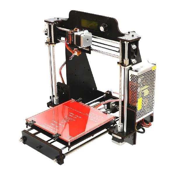 Impresora 3d geetech prusa i3