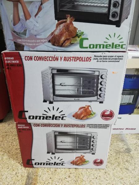 Ofertas de hornos de 48 litros nuevas de tara 50€
