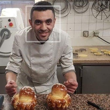 Panadero oficial busca urgente trabajo