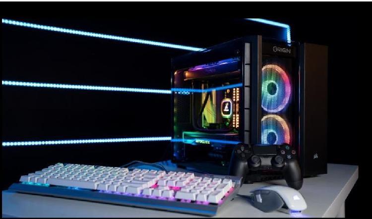 Pc gamer ultra potente