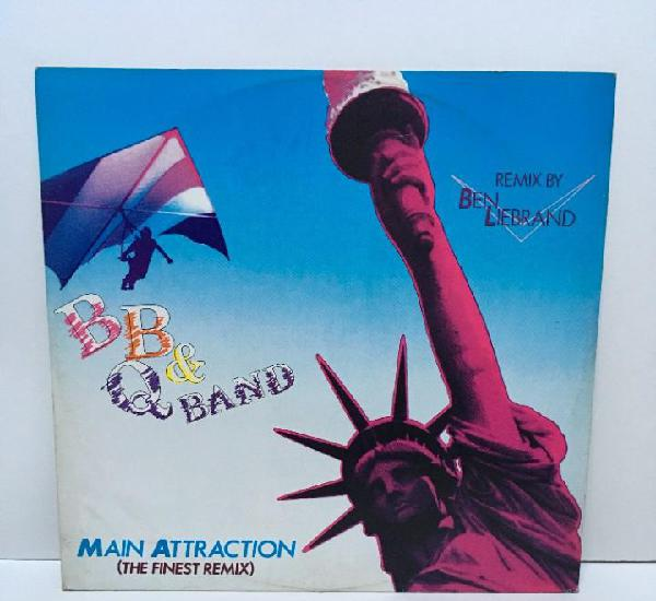 B.b. & q. band ?– main attraction (the finest remix) -