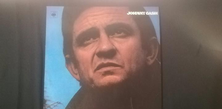 Johnny cash - hello, i´m johnny cash