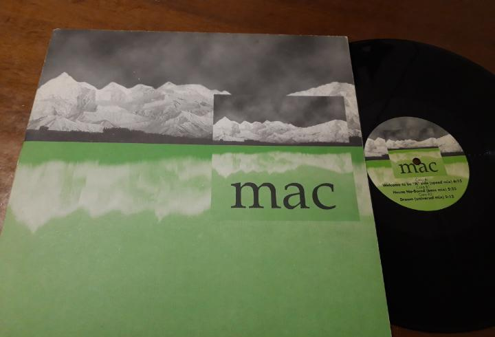"""Mac-welcome to be """"a"""" side (speed"""