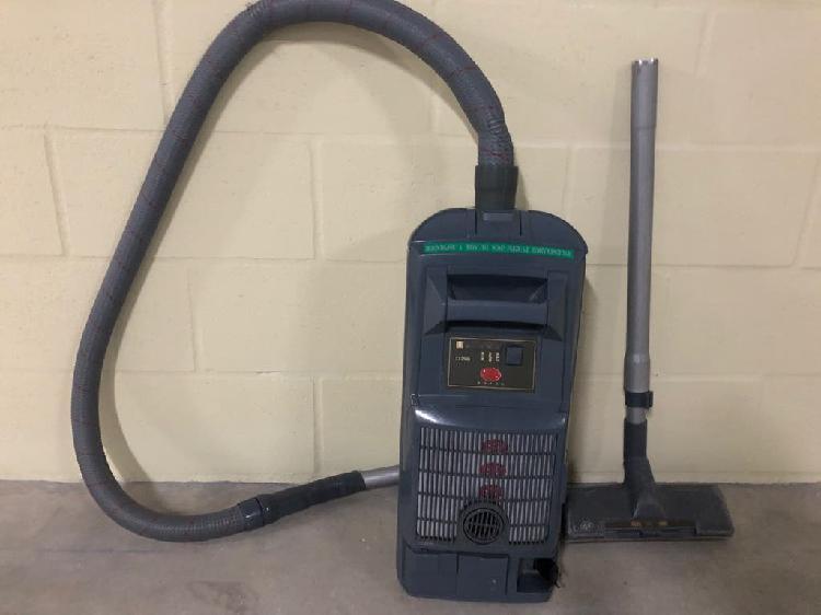 Aspiradora electrolux d790