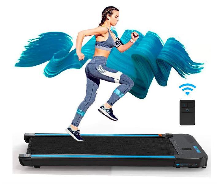 Cinta de correr máquina de ejercicio fitness 2wd