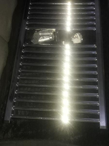 Radiador toallero 17 barras 50 x 80 cm nuevo