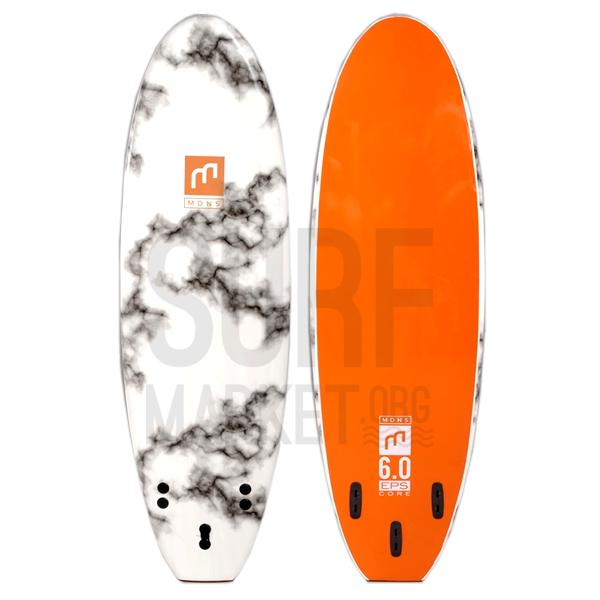 6'0'' madness eps core marble