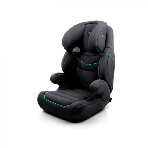 Bebedue silla de auto grupo 2/3 isofix ziti fix