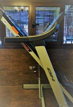 Cinta de correr bh fitness cinta f2w tft g6473tft