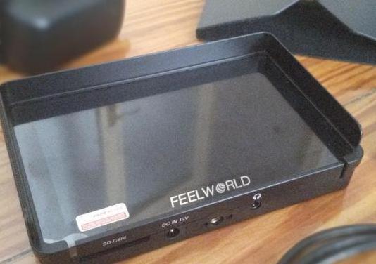 Monitor 4k tactil
