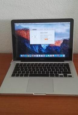 Macbook finales 2008