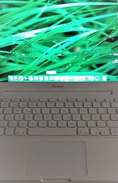 Ordenador portatil apple macbook 13 pro
