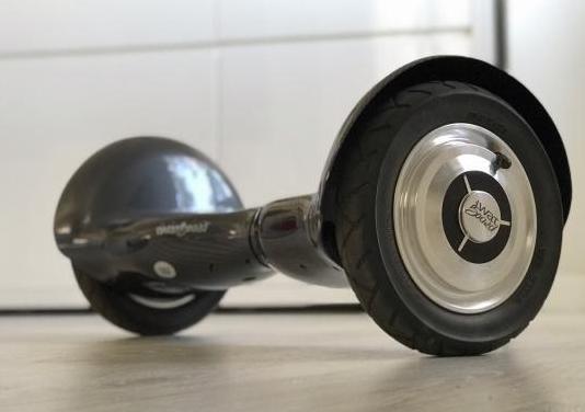 Patinete eléctrico hoverboard i10
