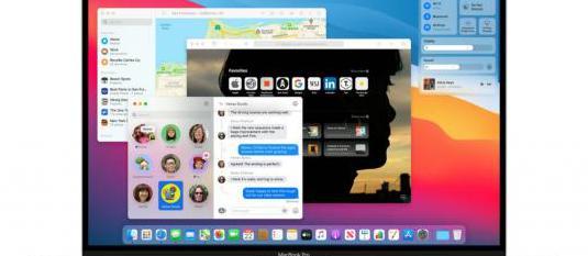 Programas mac y windows