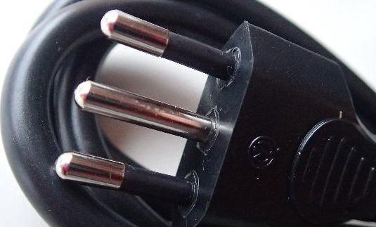 Regalo cable alimentación 1.8mtr italia