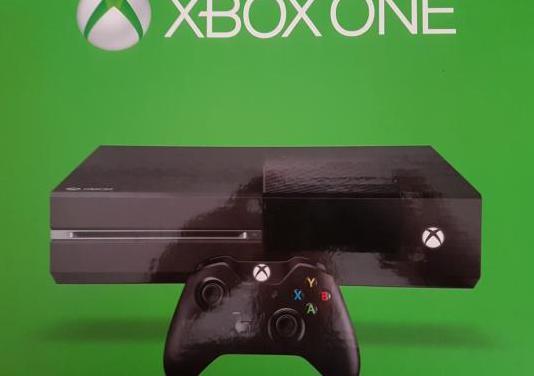 Xbox one 500 gb juegos