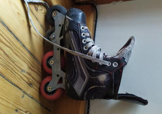 Patines hockey línea