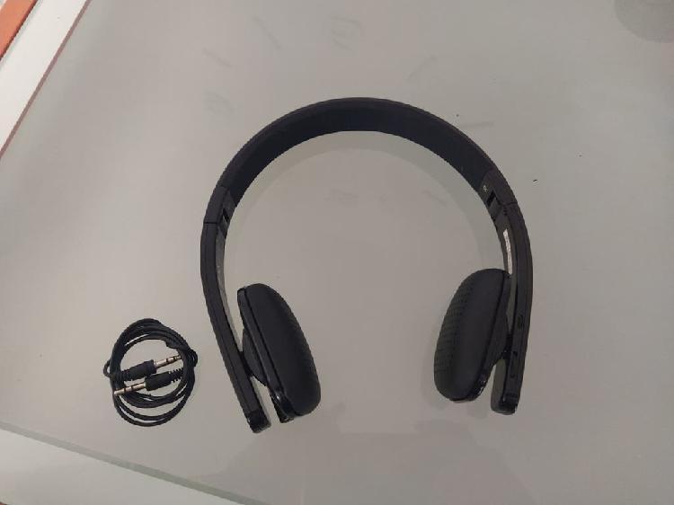Auriculares plegables nuevos
