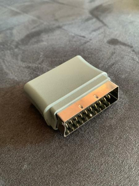 Cable audio video microsoft xbox 360