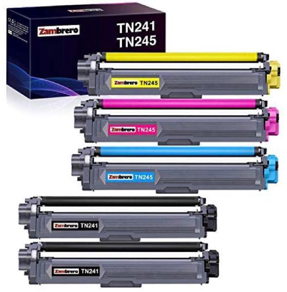 Compatible tn241 tn245