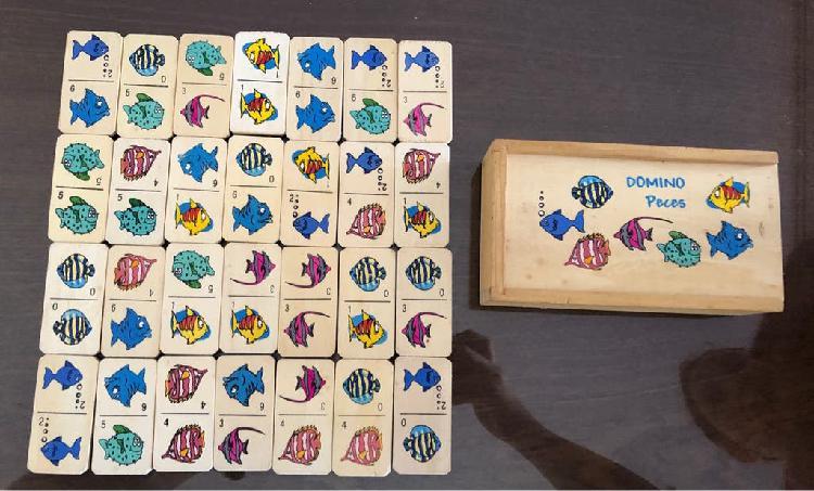 Domino peces
