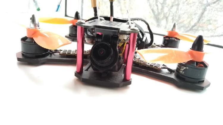 """Dron de carreras emax 4"""""""
