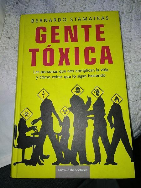 Gente tóxica