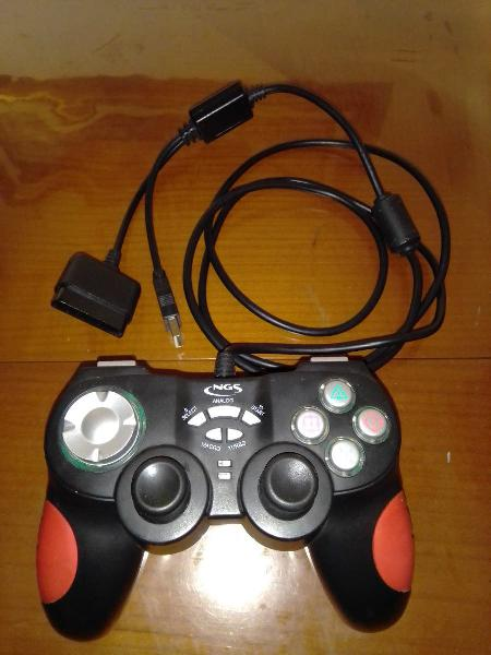 Gamepad pc/ps2
