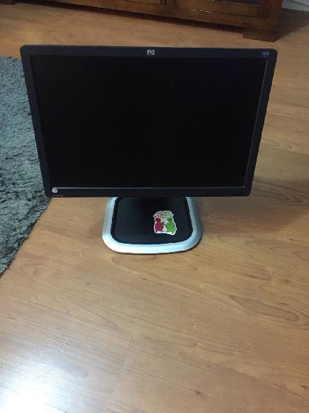 Monitor lcd hp l2245w