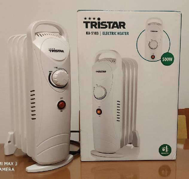 Radiador eléctrico tristar ka-103