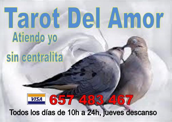 Super precios visa: 657 483 467