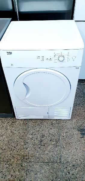 Secadora 7kg beko condensación
