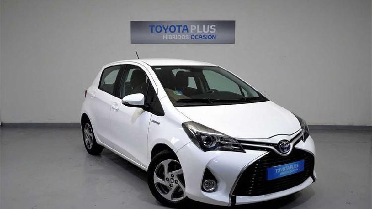 Toyota yaris hsd 1.5 active