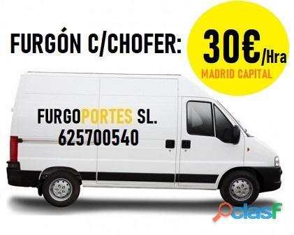(→En Tetuán) 625700540꙳ Portes Baratos Chamberí, Chamartín