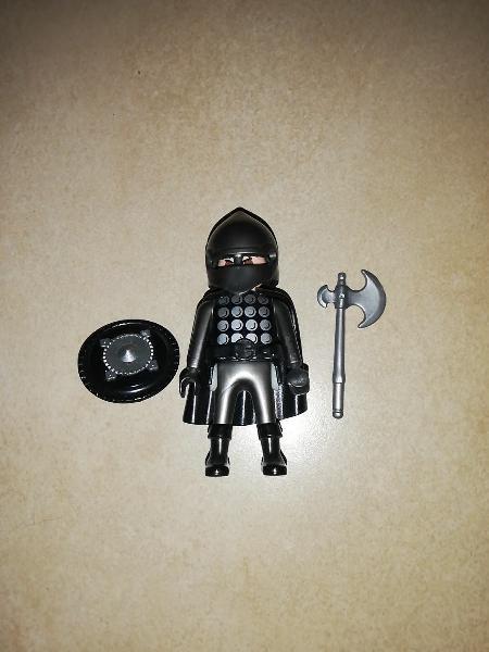 Medieval playmobil