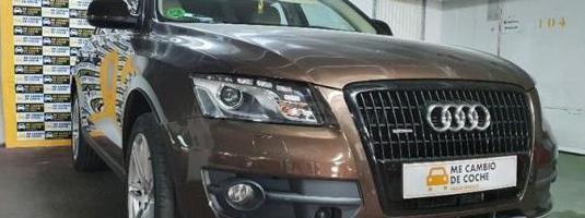 Audi q5 3.2 fsi 270cv quattro s tronic 5p.
