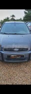 Ford fusion 1.6 tdci fusion 5p.