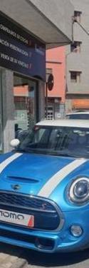 Mini mini cooper sd 5 puertas automatico 5p.