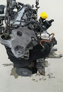 Motor renault 1.9dci - tipo f9q d6