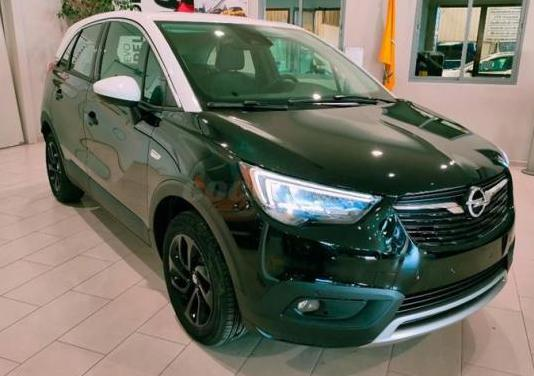 Opel crossland x 1.5d 75kw 102cv innovation 5p.