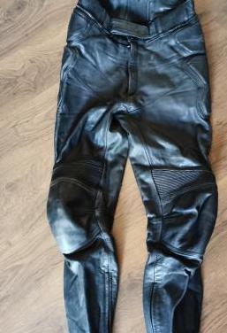 Pantalón flm de moto