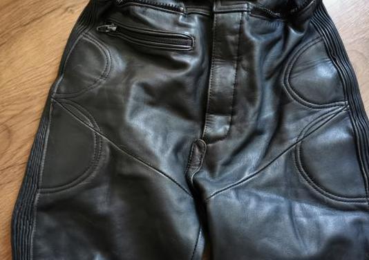 Pantalón ixs de moto