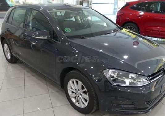 Volkswagen golf business navi 1.6 tdi 110cv bmt 5