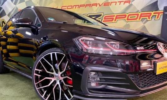 Volkswagen golf gti performance 2.0 tsi dsg bmt 5p