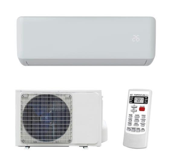 Aire acondicionado inverter 6000fgr 281020bd650