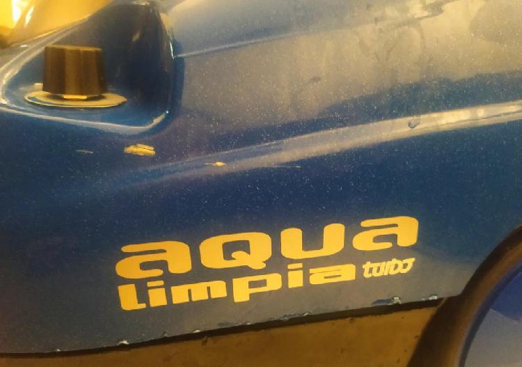Aqua limpia turbo by mercedes
