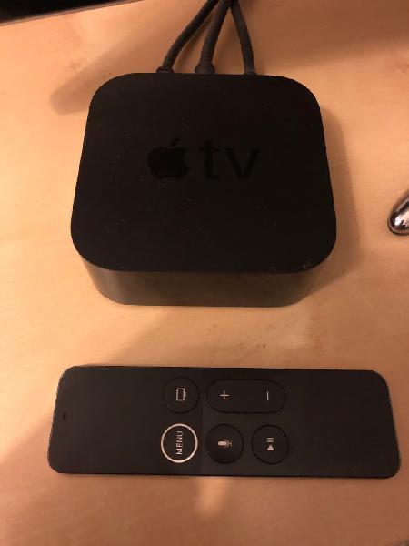 Apple tv 32gb (4a generación)