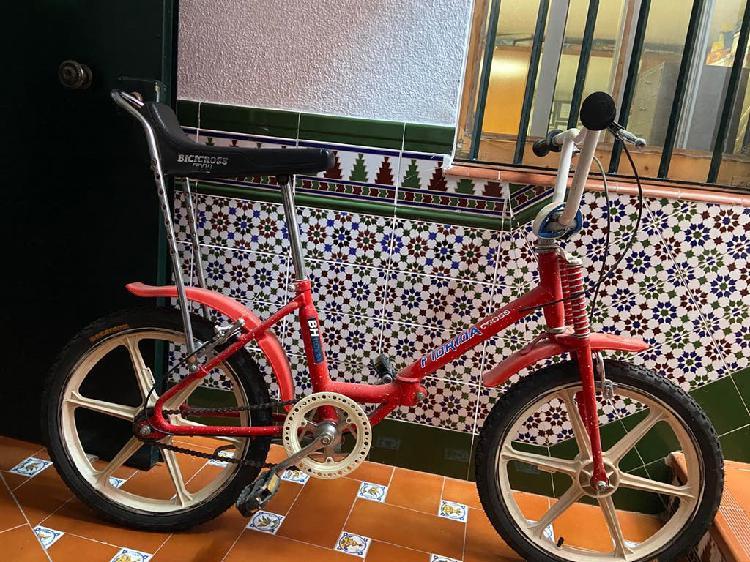 Bh bicicross florida
